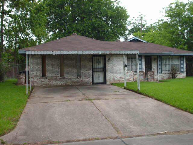 Photo of 7727 Spinet Street  Houston  TX