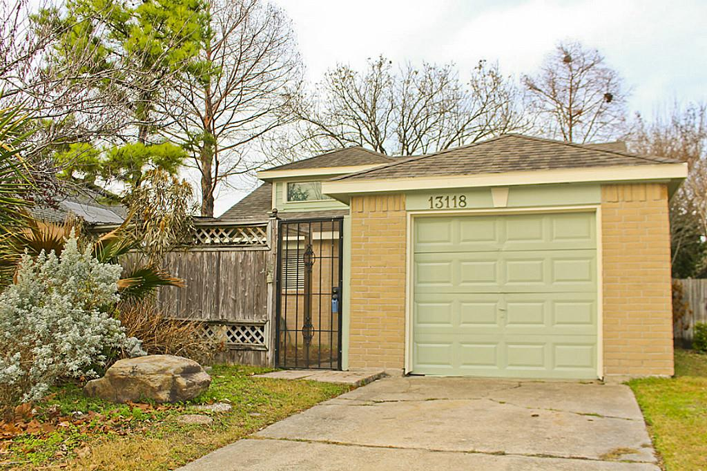 Photo of 13118 Vista Brook Drive  Houston  TX