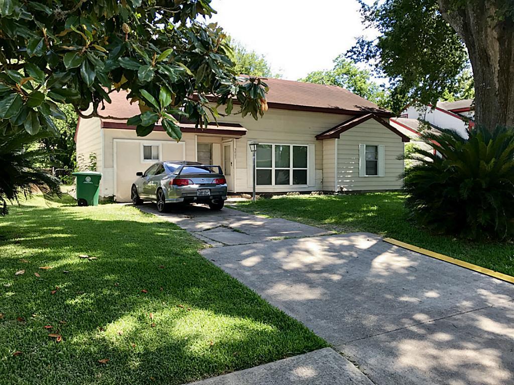 Photo of 3807 Florinda Street  Houston  TX