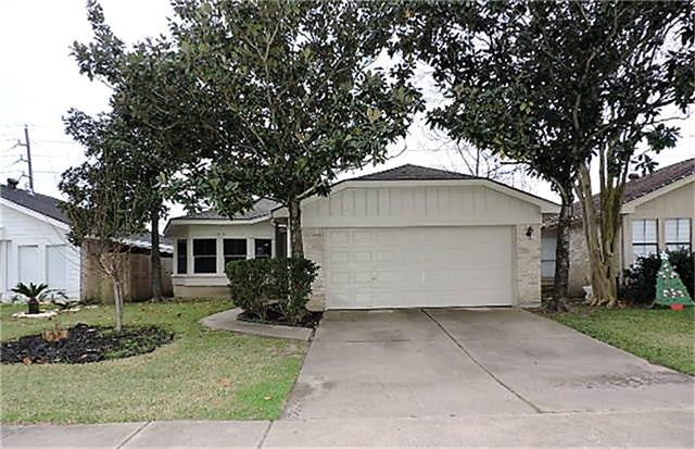 Photo of 11015 White Oak Bend Drive  Houston  TX
