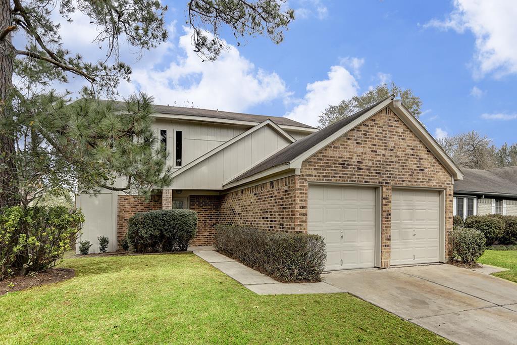 Photo of 10018 Golden Sunshine Drive  Houston  TX