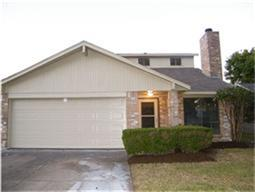 Photo of 7814 Lumber Jack Drive  Houston  TX