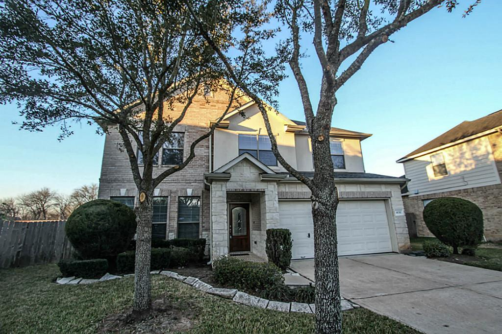 Photo of 4030 Jade Cove Lane  Sugar Land  TX