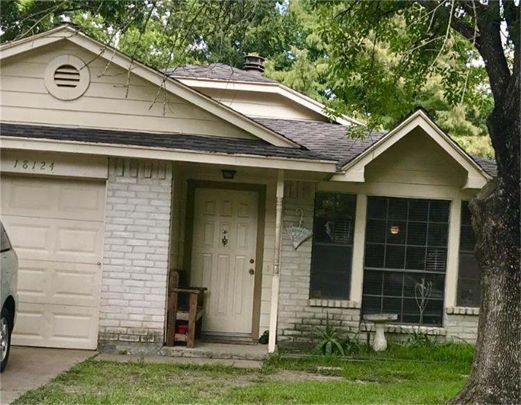 Photo of 18124 Twin Creek Drive  Katy  TX