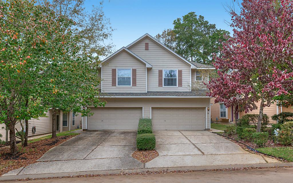 Photo of 23 Blue Creek Place  The Woodlands  TX