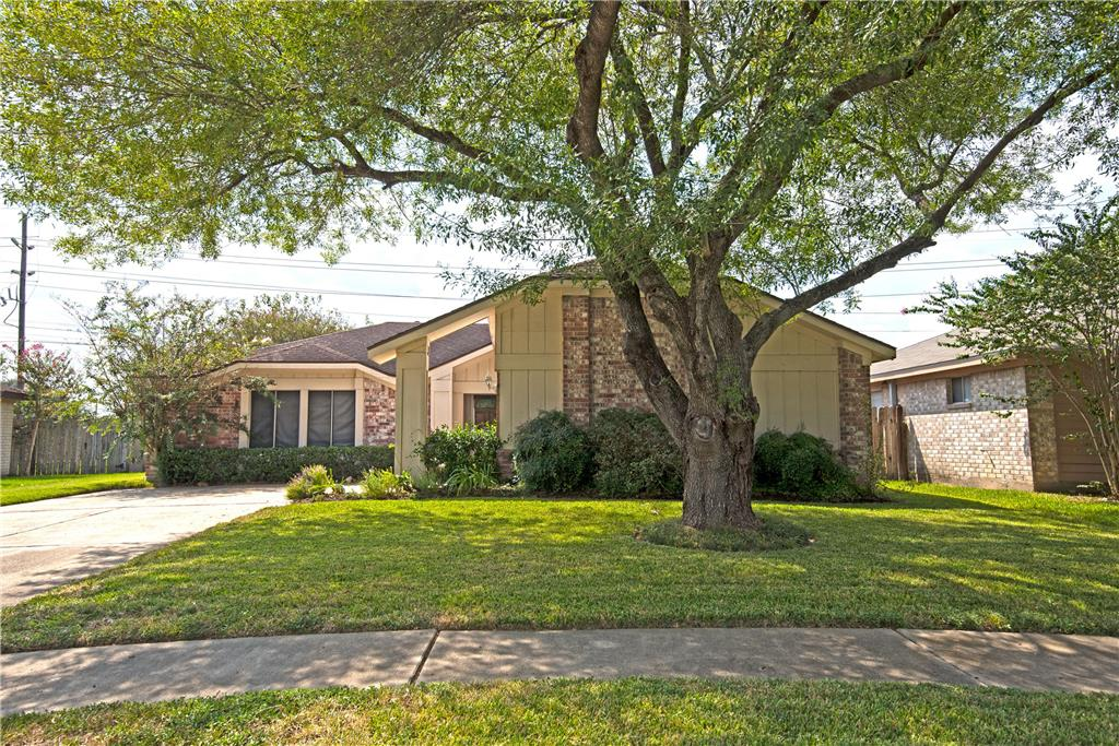 Photo of 1534 Park Meadow Drive  Katy  TX