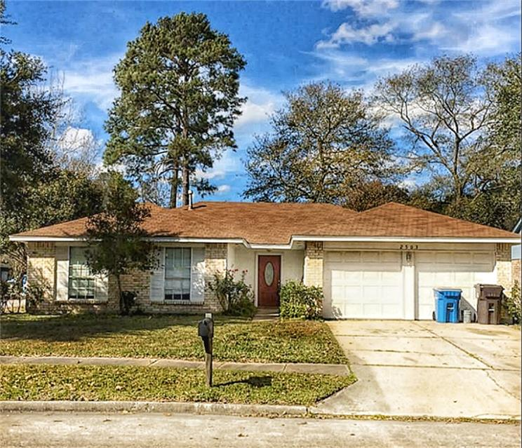 Photo of 2503 Spring Day Court  Spring  TX