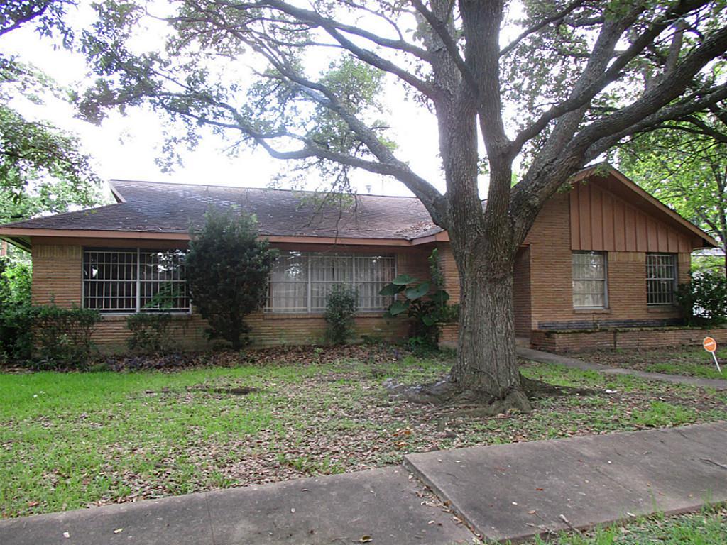Photo of 8103 Glenvista Street  Houston  TX