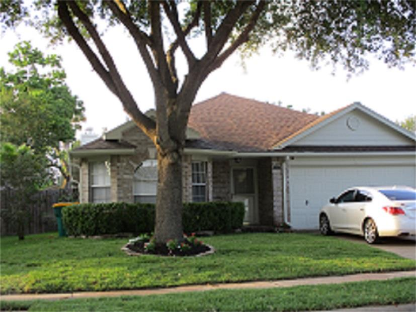 Photo of 4511 Teal Glen Street  Pearland  TX