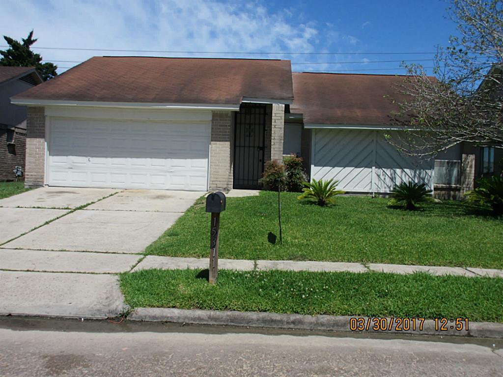 Photo of 15311 Peachmeadow Lane  Channelview  TX