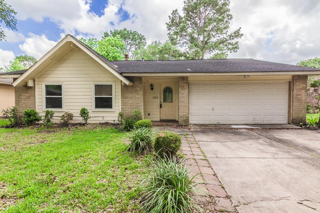 Photo of 2223 Mustang Springs Drive  Missouri City  TX