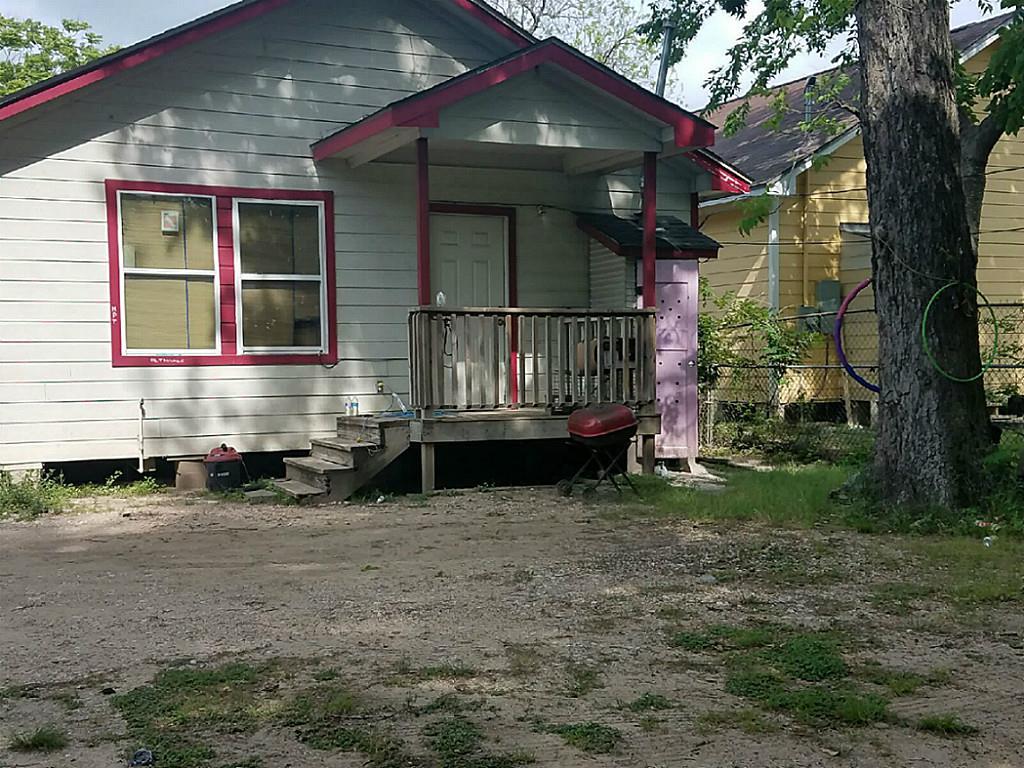 Photo of 629 Hoffman Street  Houston  TX