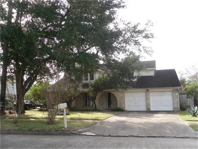 Photo of 12506 Chessington Drive  Houston  TX