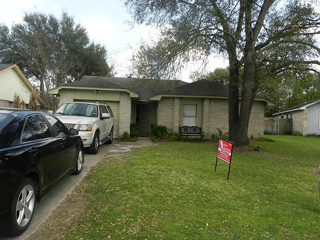 Photo of 12606 Lacey Crest Drive  Houston  TX