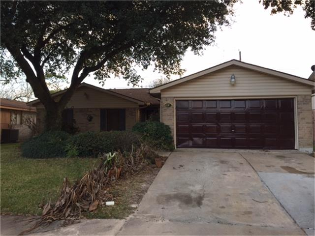 Photo of 5507 Hickory Forest Drive  Houston  TX