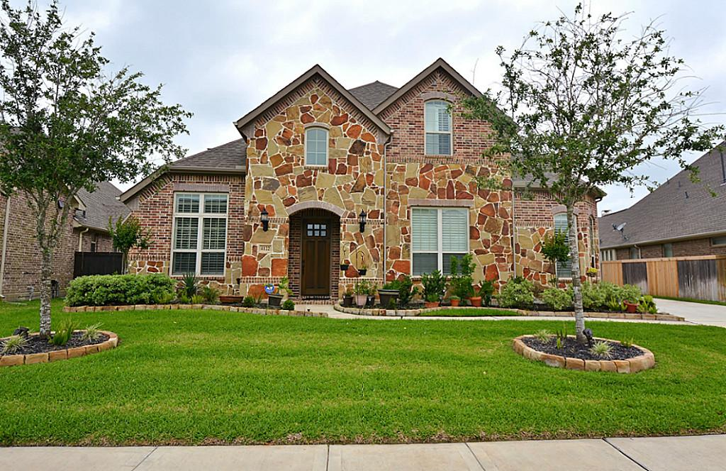 4122 Sage Brush Ct, Manvel, TX 77578