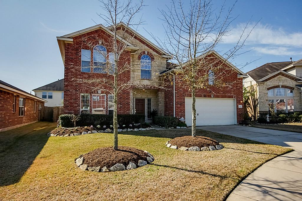 3010 Rancher Hollow Ct, Manvel, TX 77578
