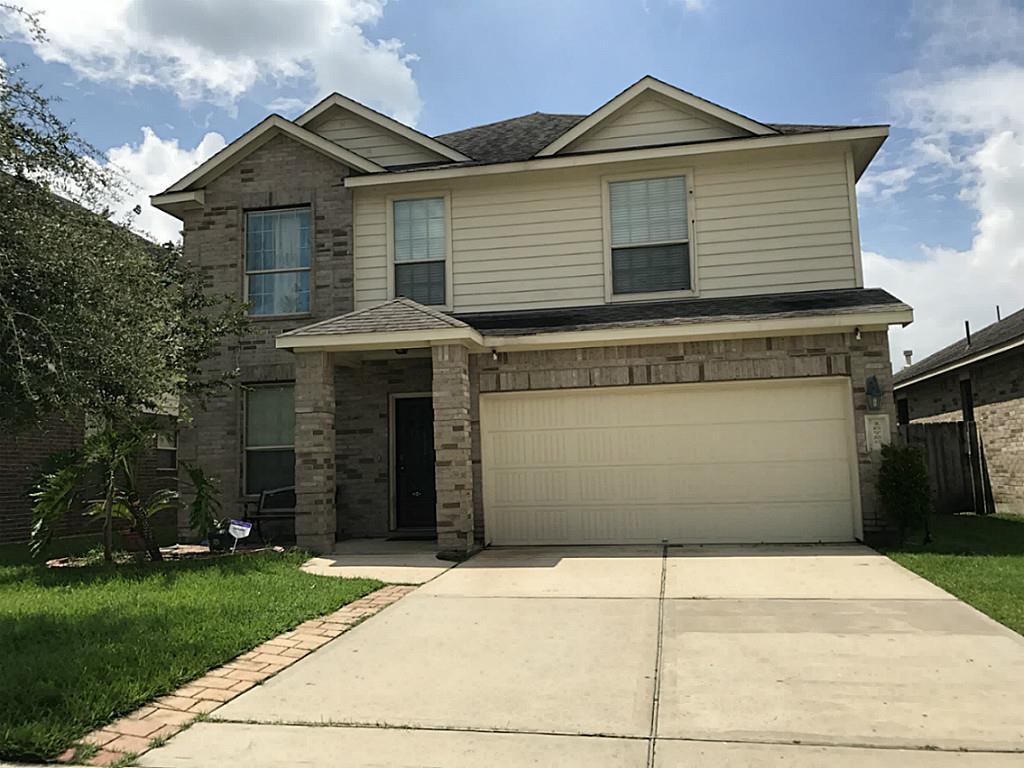 Photo of 15726 Marble Bluff Lane  Houston  TX