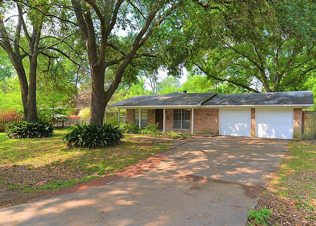 Photo of 3611 Galway Lane  Houston  TX