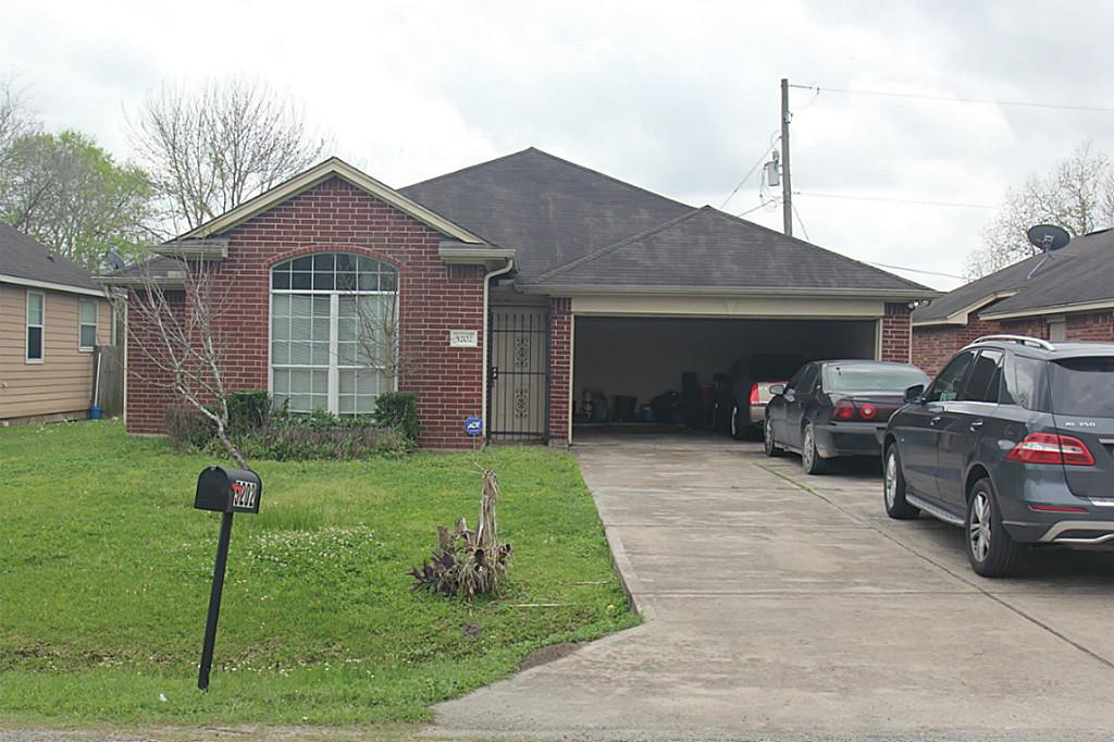Photo of 5202 Jezebel Street  Houston  TX