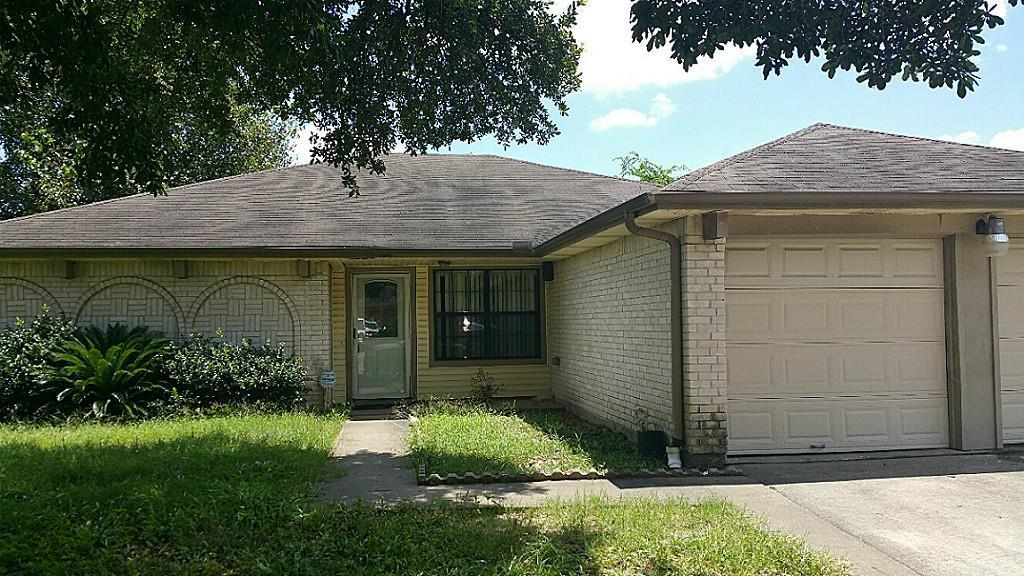 Photo of 1338 Ambrosden Lane  Channelview  TX