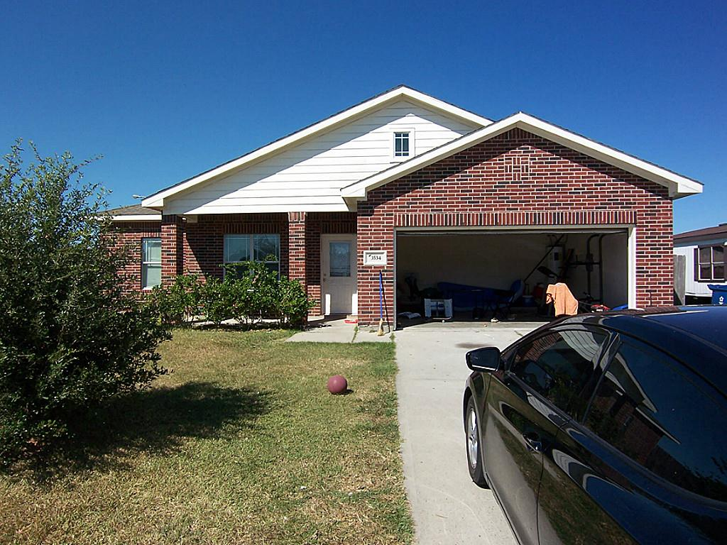 Photo of 3534 Brook Shadow Drive  Brookshire  TX