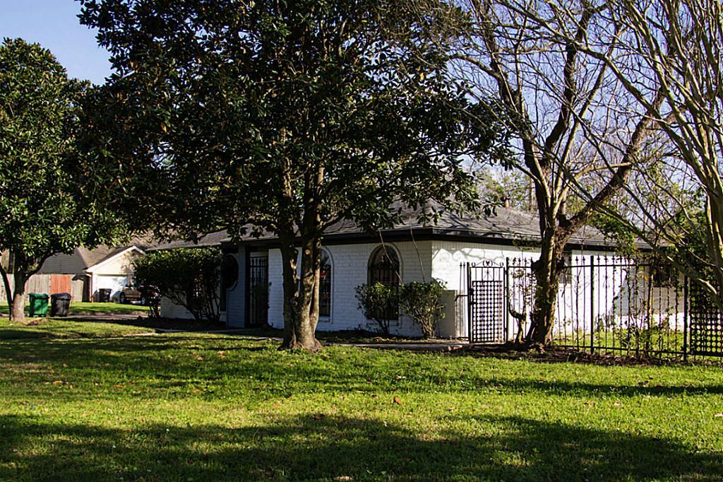 Photo of 4803 Danfield Drive  Houston  TX