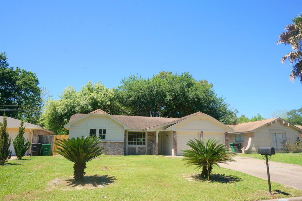 Photo of 9411 Guywood Street  Houston  TX