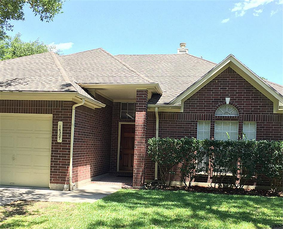 Photo of 14307 Village Birch Street  Houston  TX