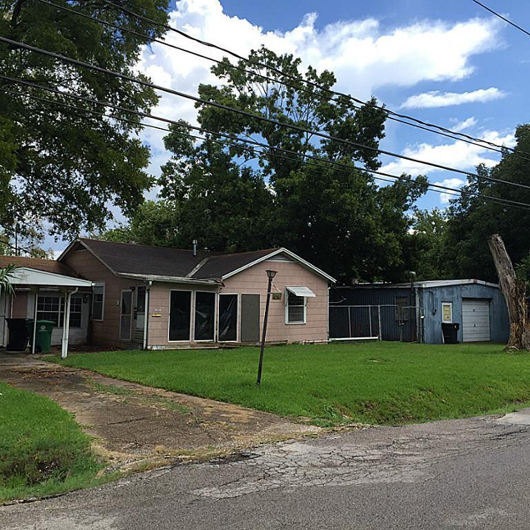 Photo of 2925 Delafield Street  Houston  TX