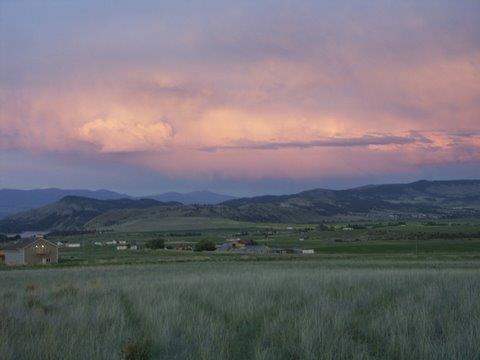 230 acres Helena, MT