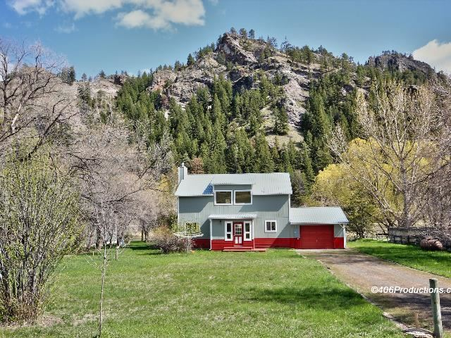Real Estate for Sale, ListingId: 28227853, Cascade, MT  59421