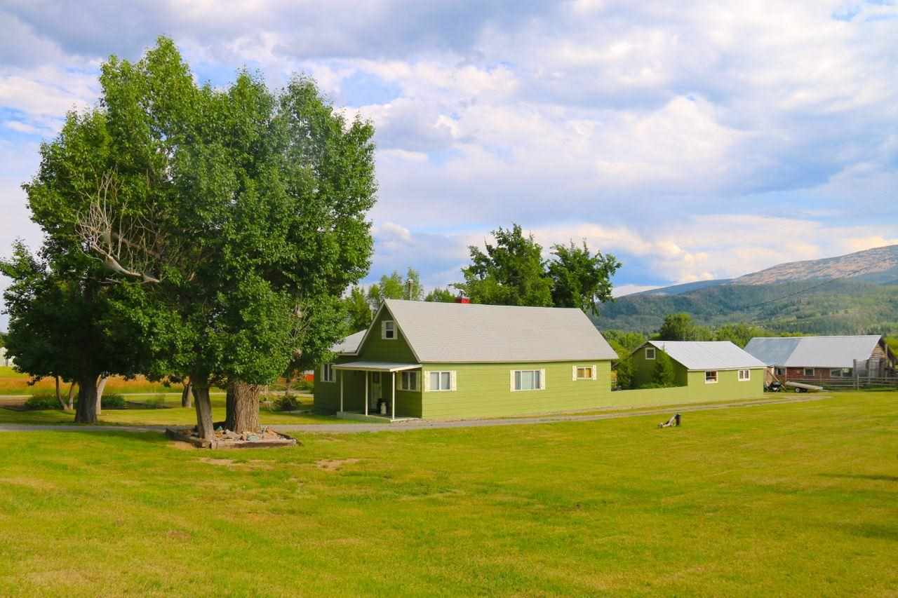 3363 N Cable Rd, Anaconda, MT 59711