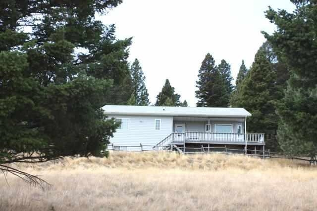 One of Helena 3 Bedroom Horse Homes for Sale