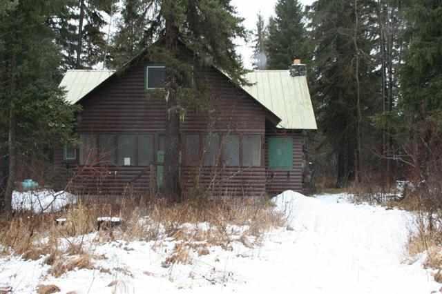 Real Estate for Sale, ListingId: 28228722, Polebridge,MT59928