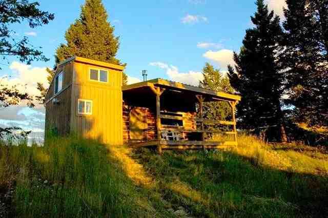 Elk Ridge Ln, Anaconda, MT 59711