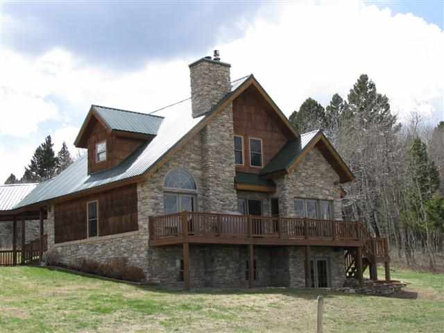21 Hitching Post Rd, White Sulphur Springs, MT 59645