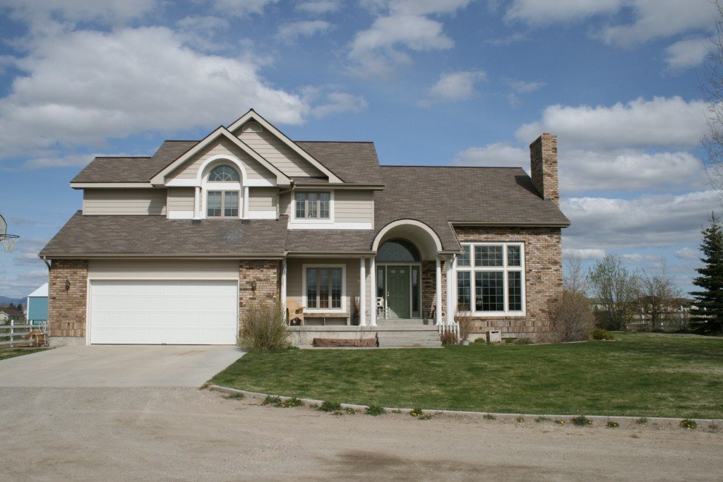 One of Helena 5 Bedroom Horse Homes for Sale