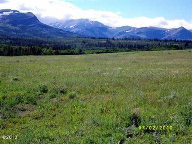 Real Estate for Sale, ListingId: 28228318, East Glacier Park,MT59434