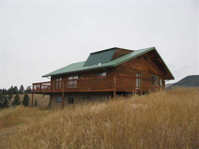 Real Estate for Sale, ListingId: 28228475, Monarch,MT59463