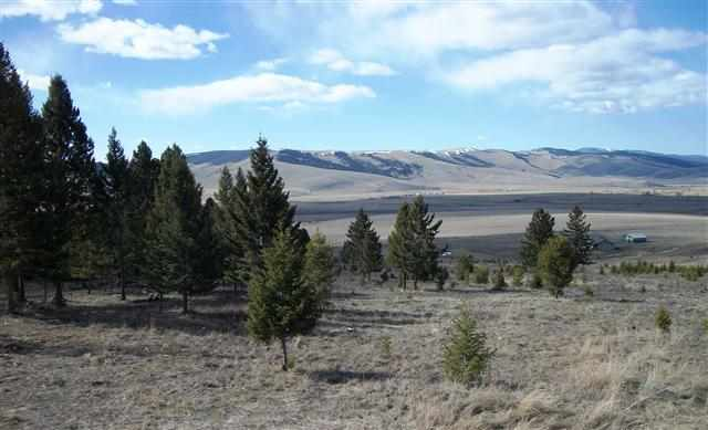 24 acres Philipsburg, MT