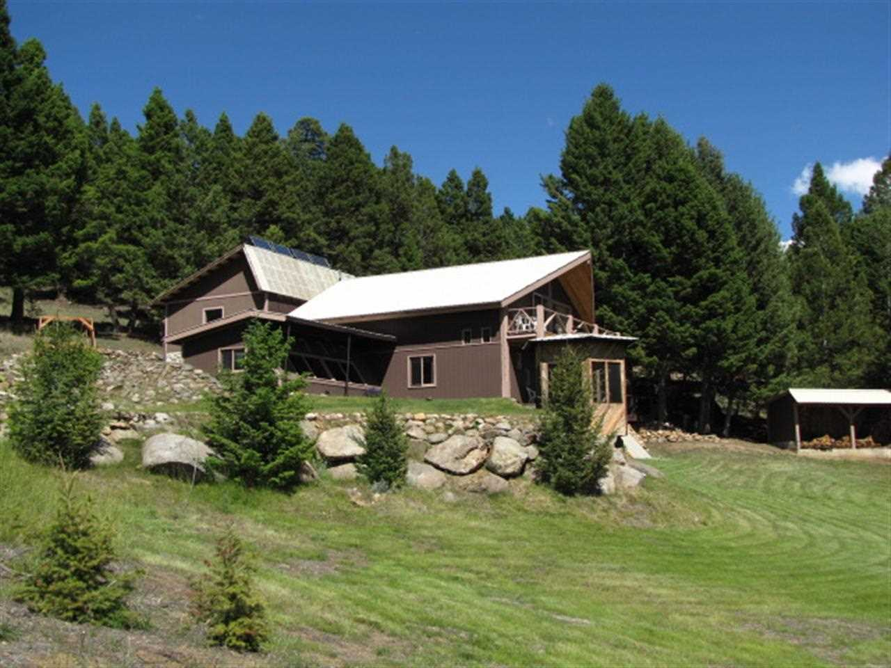 38 acres Deer Lodge, MT