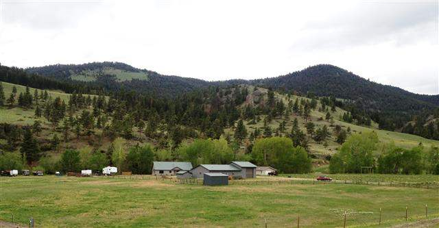 20 acres Wolf Creek, MT