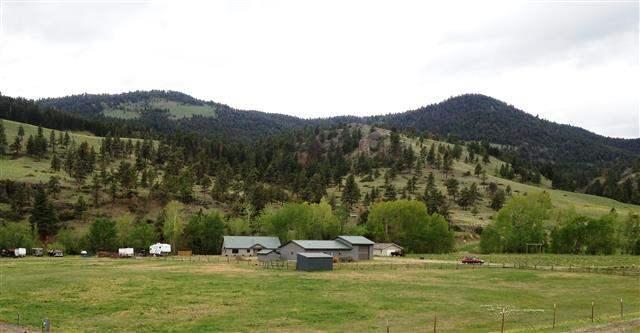 20 acres Wolf Creek, MT