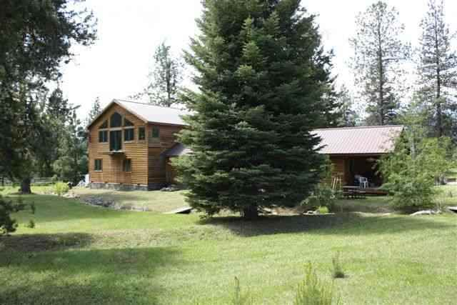 2525 Thompson River Rd, Marion, MT 59925