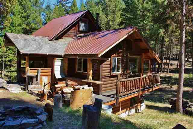Real Estate for Sale, ListingId: 28228121, Marion,MT59925