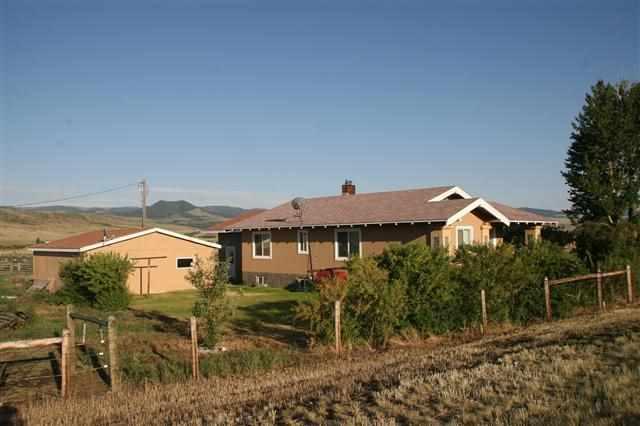 Real Estate for Sale, ListingId: 28228641, Deer Lodge,MT59722