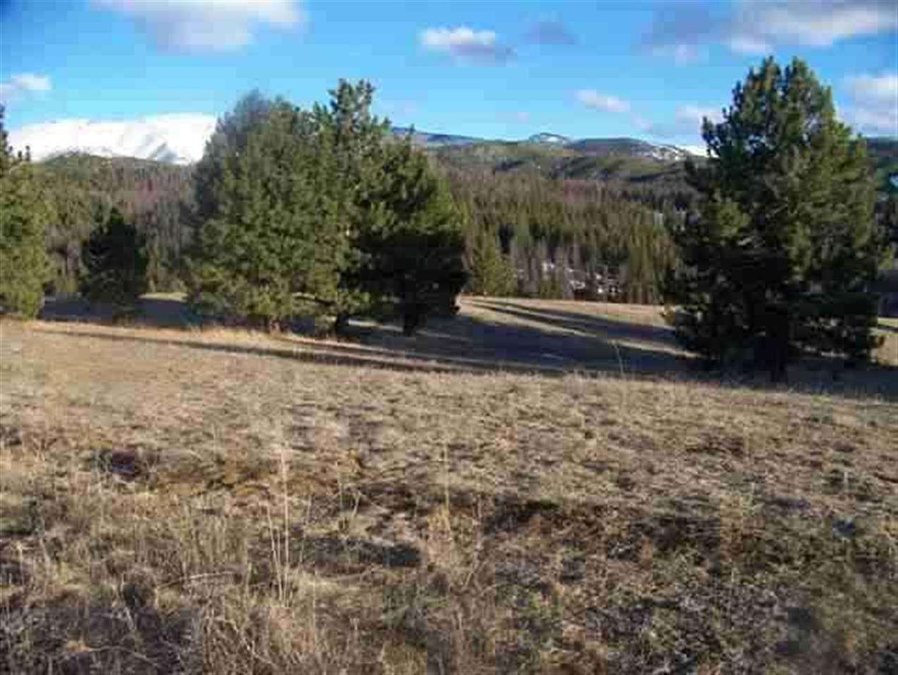 121 acres by Clancy, Montana for sale