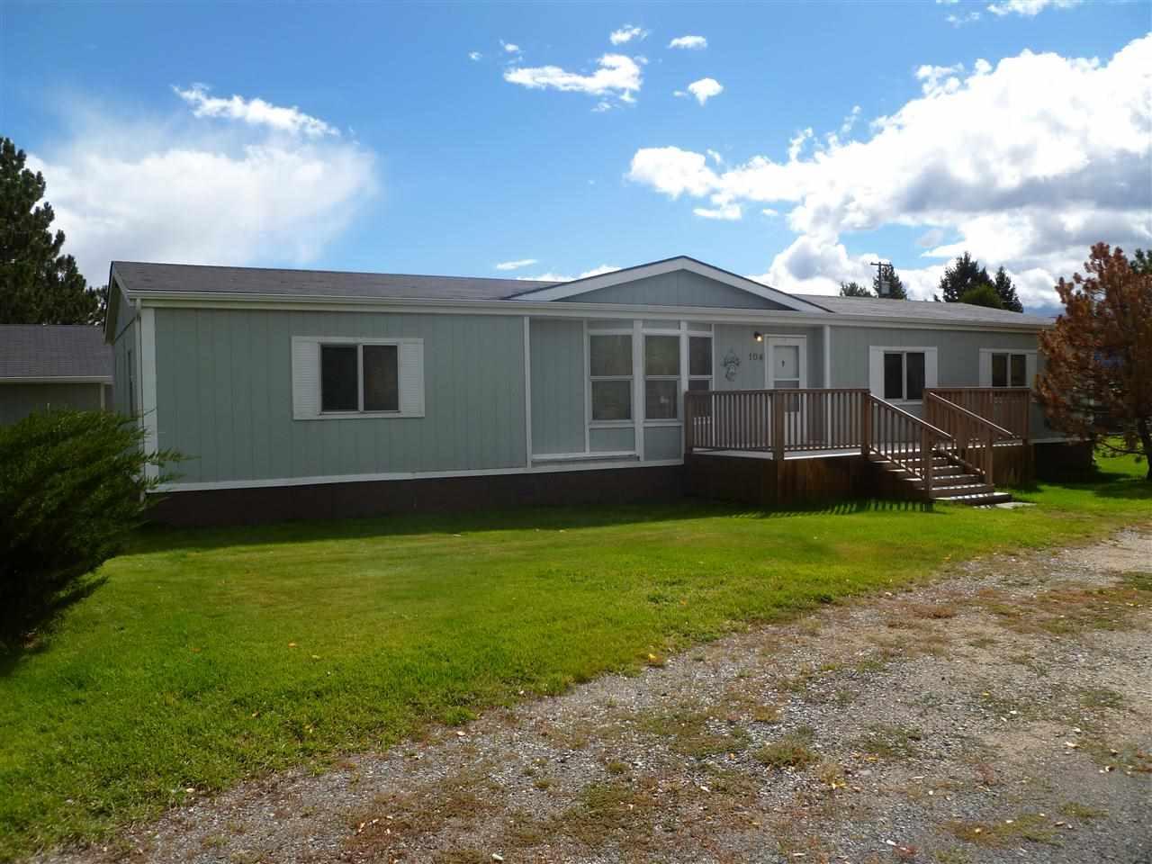 Real Estate for Sale, ListingId: 28227118, Boulder,MT59632