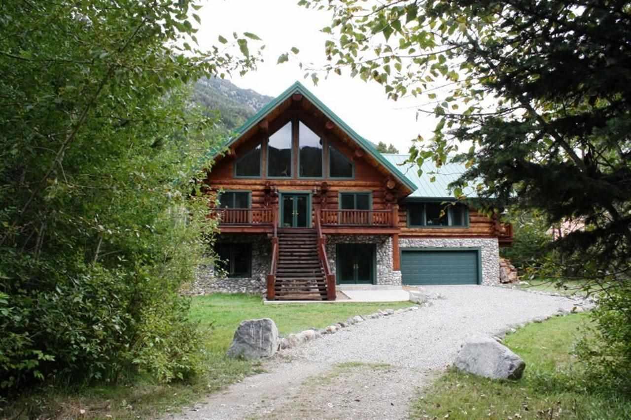 Real Estate for Sale, ListingId: 28228171, Mc Leod,MT59052